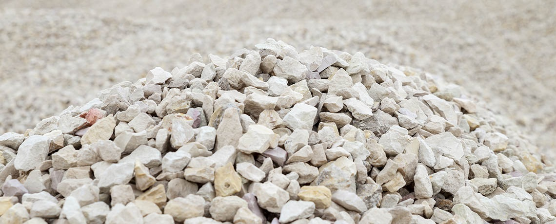 <span>Crushed Stone</span>We offer a variety of crushed stone - everything from screenings and gravel to backfill.